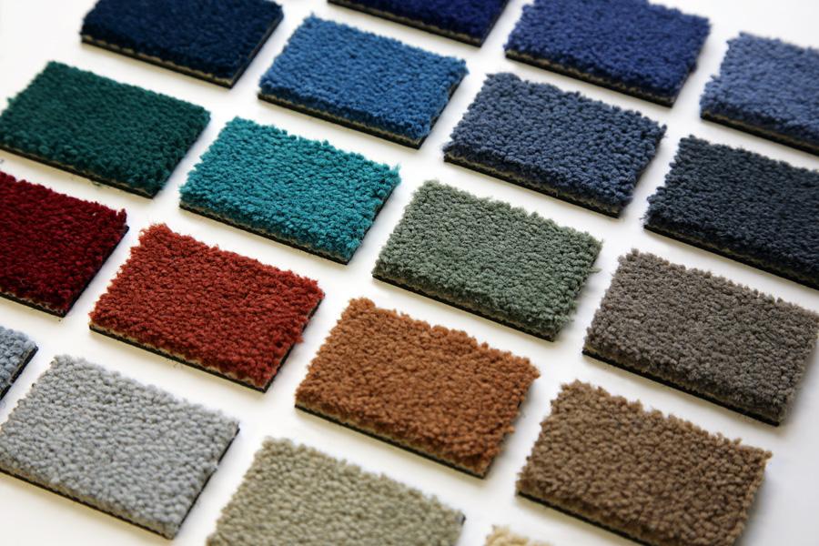 tapijt-vloeren