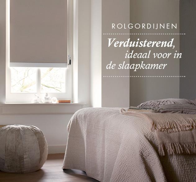 Raamdecoratie - PVS Meubelen