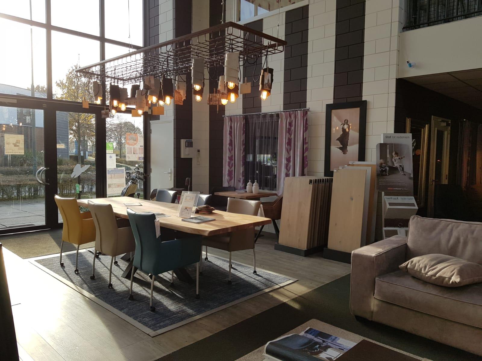 Interieur Design Gemert.Home Pvs Meubelen